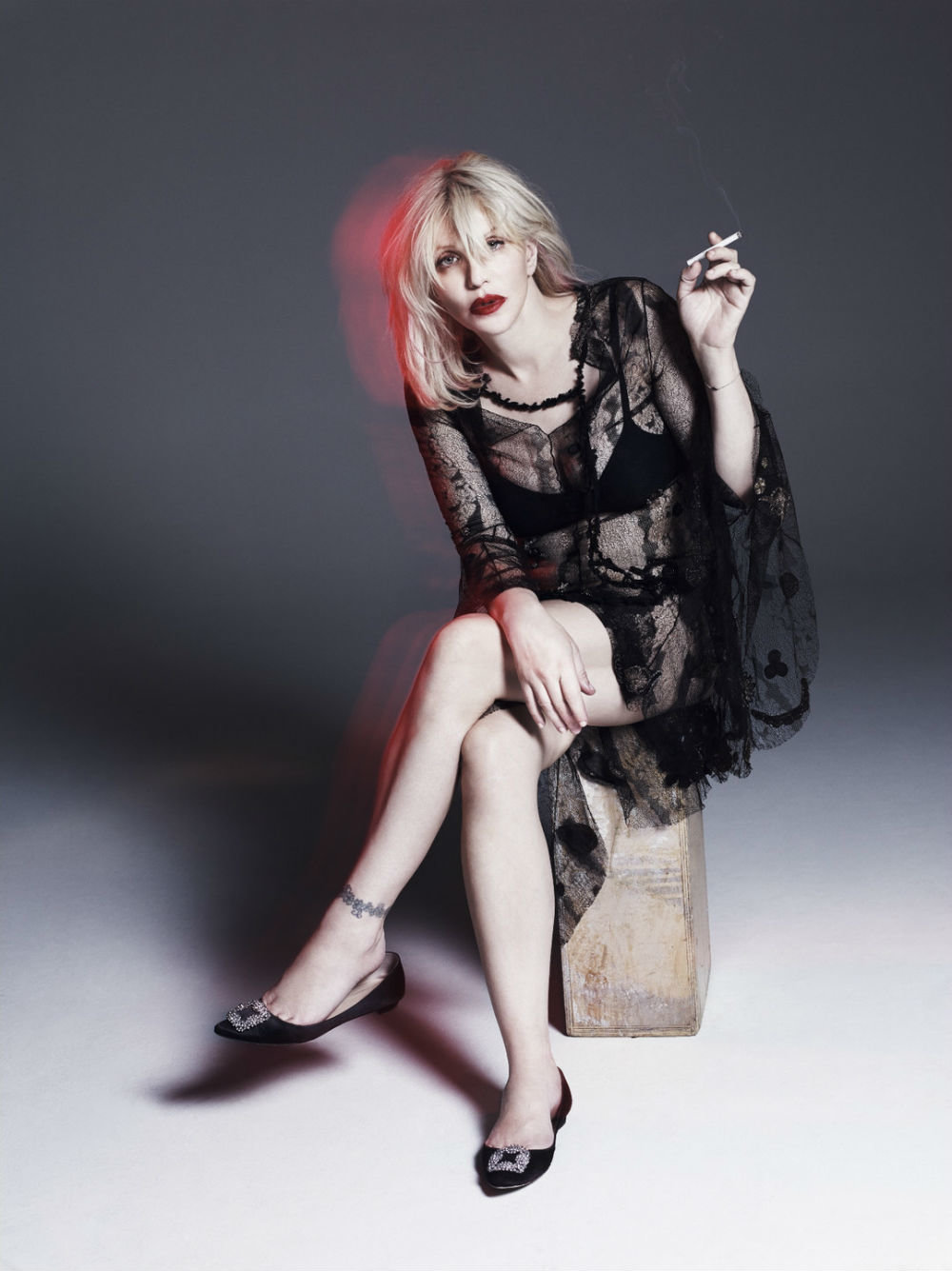 Courtney love fashion line 66