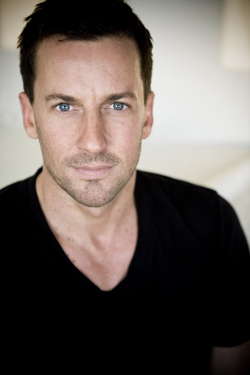 Craig Parker photo gal...