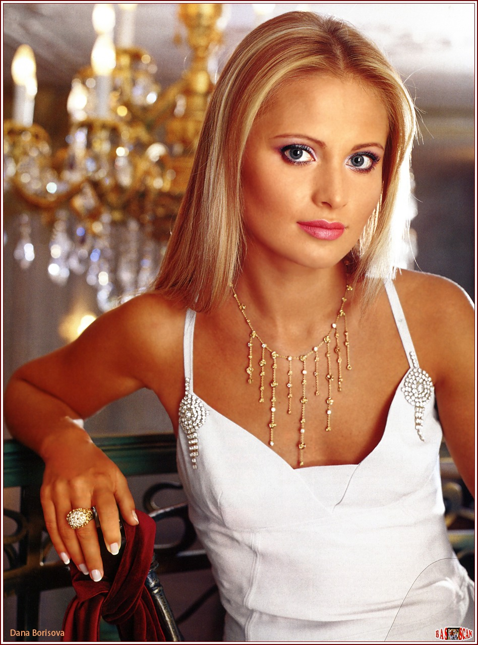 Dana borisova fappening nude (29 photos), Fappening Celebrites image