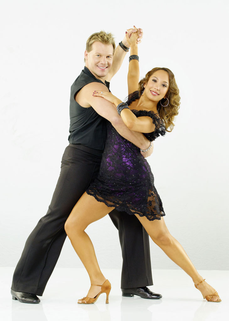Dancing with the Stars photo #285275