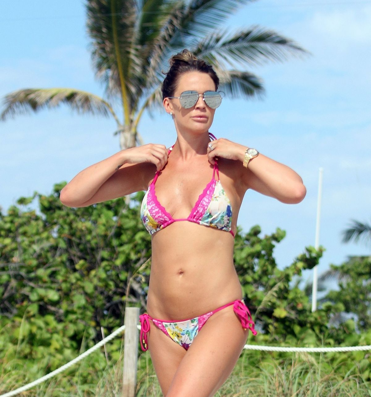 Danielle Lloyd photo #852877