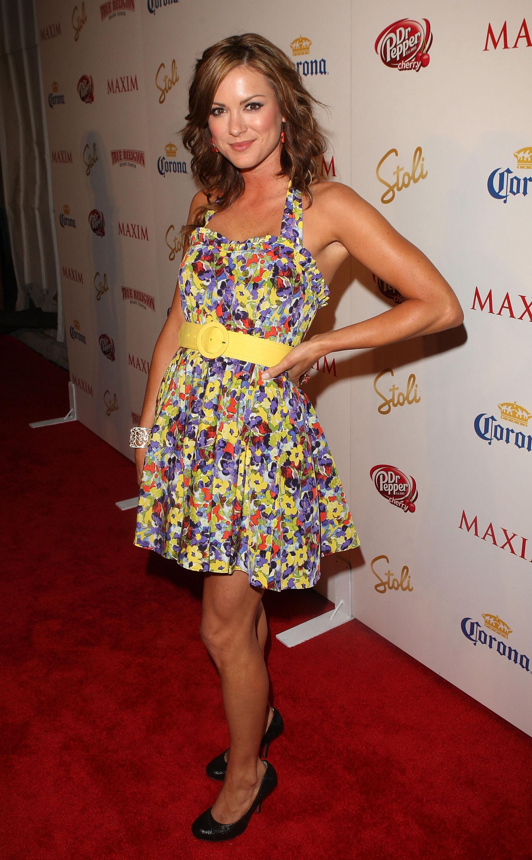 Danneel Harris photo #179807