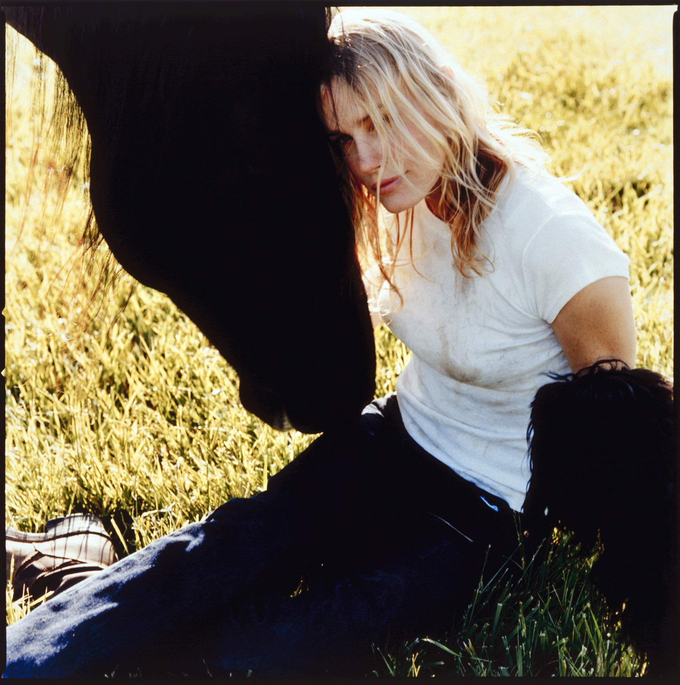 Daryl hannah in at play in the fields of the lord 1991 - 4 8