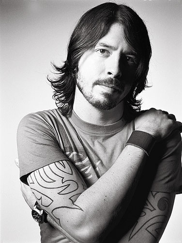 Dave Grohl photo #562397