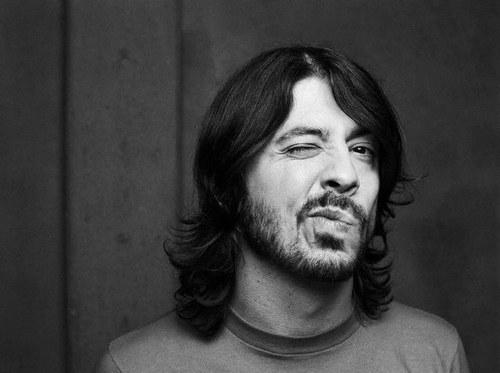 Thumbnail of Dave Grohl photo #562414