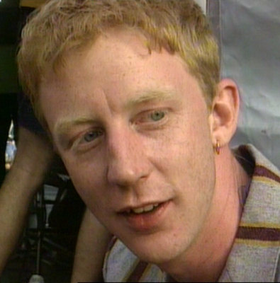 Dave Rowntree photo #654006
