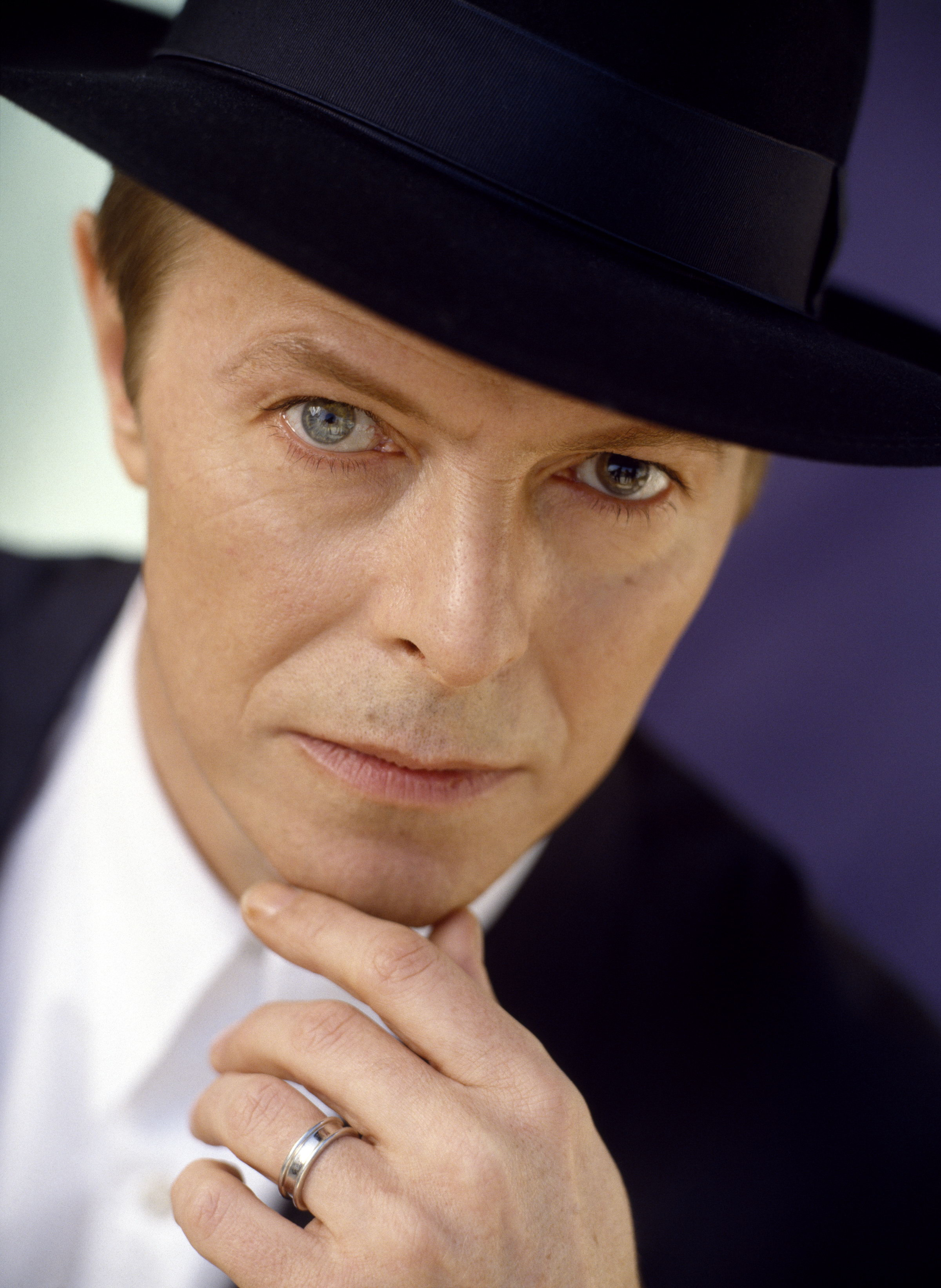 David Bowie photo #292195