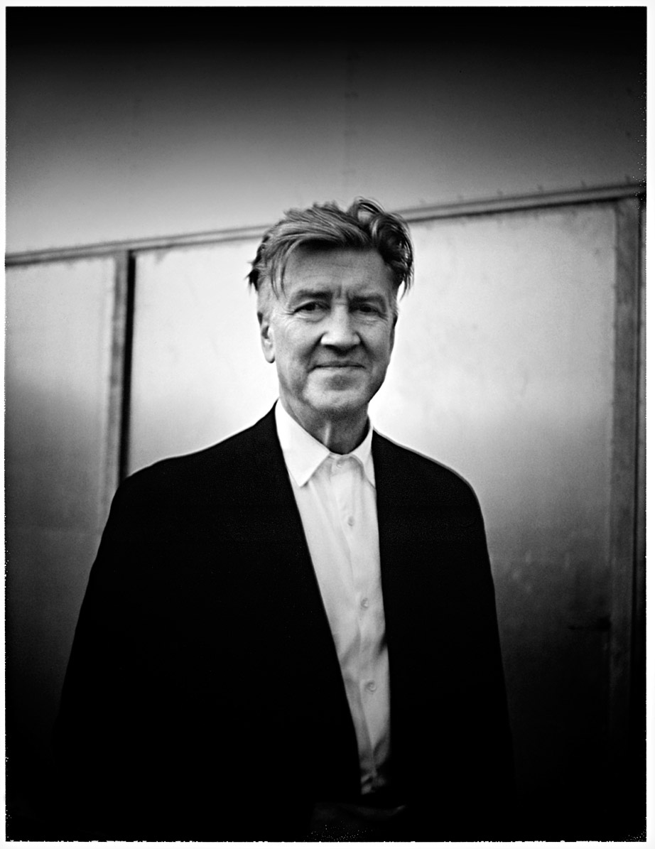 David Lynch photo #702642