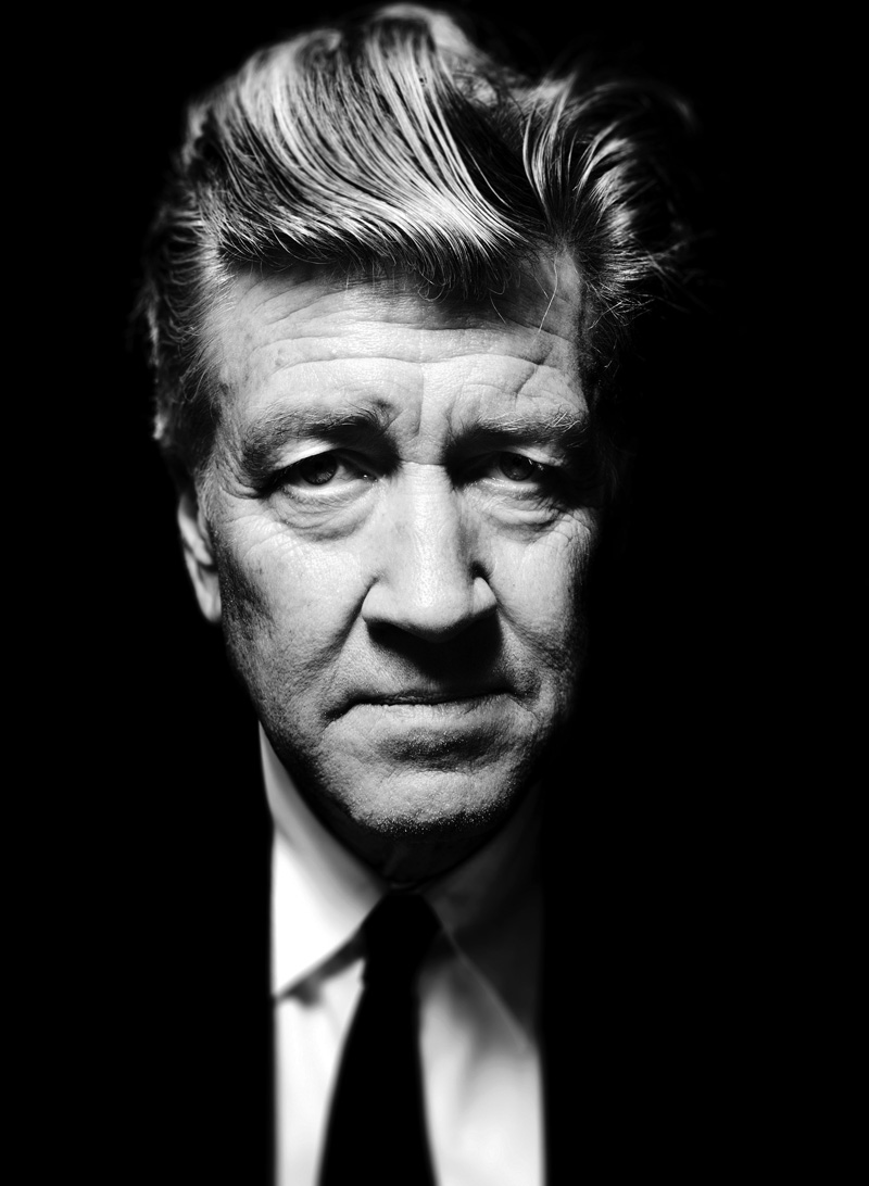 David Lynch photo #164037