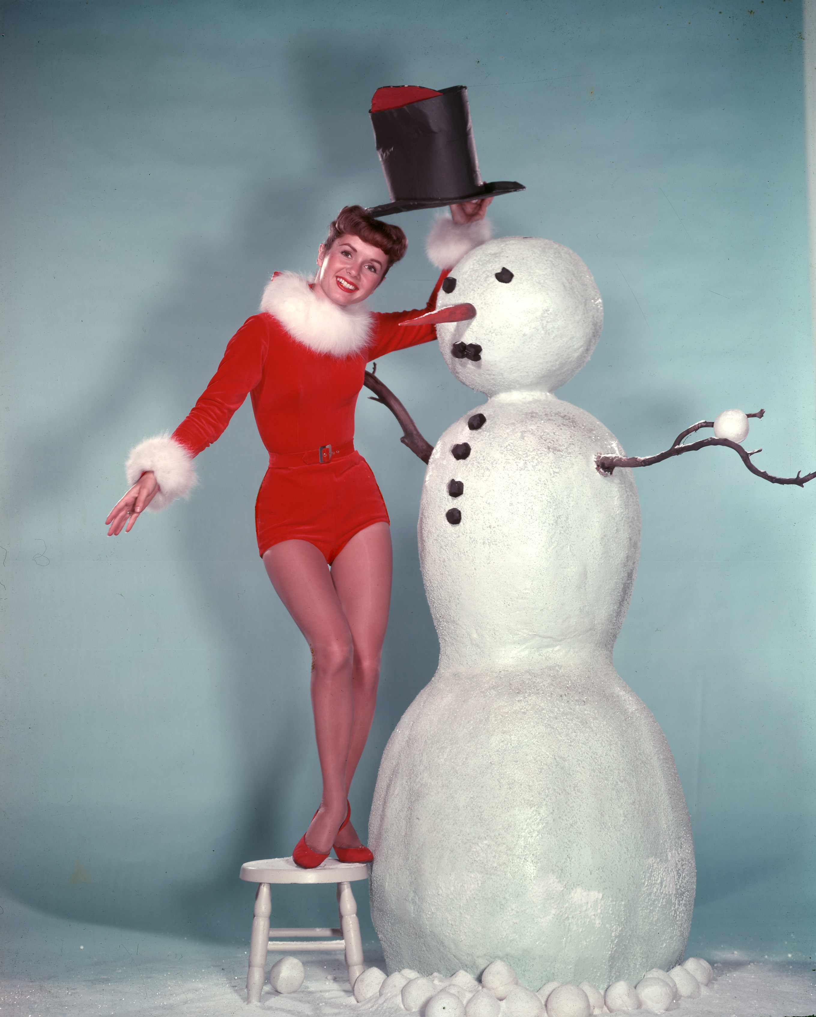 Debbie Reynolds photo #329287