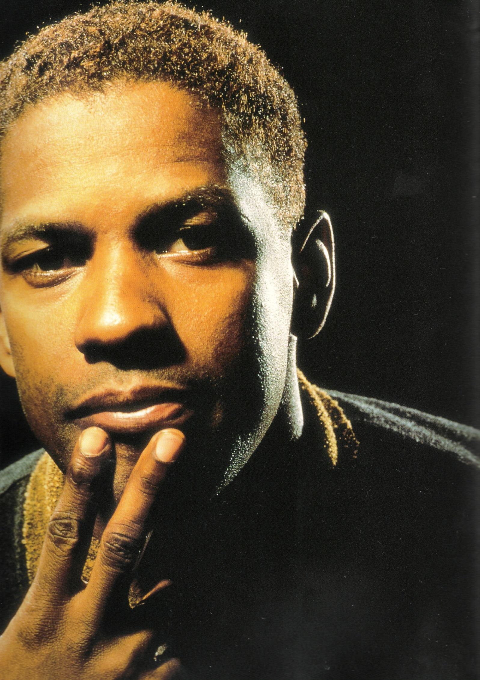 Denzel washington photo shoot Armstrong: Pattern Fashion Design _5 (5th Edition Helen)