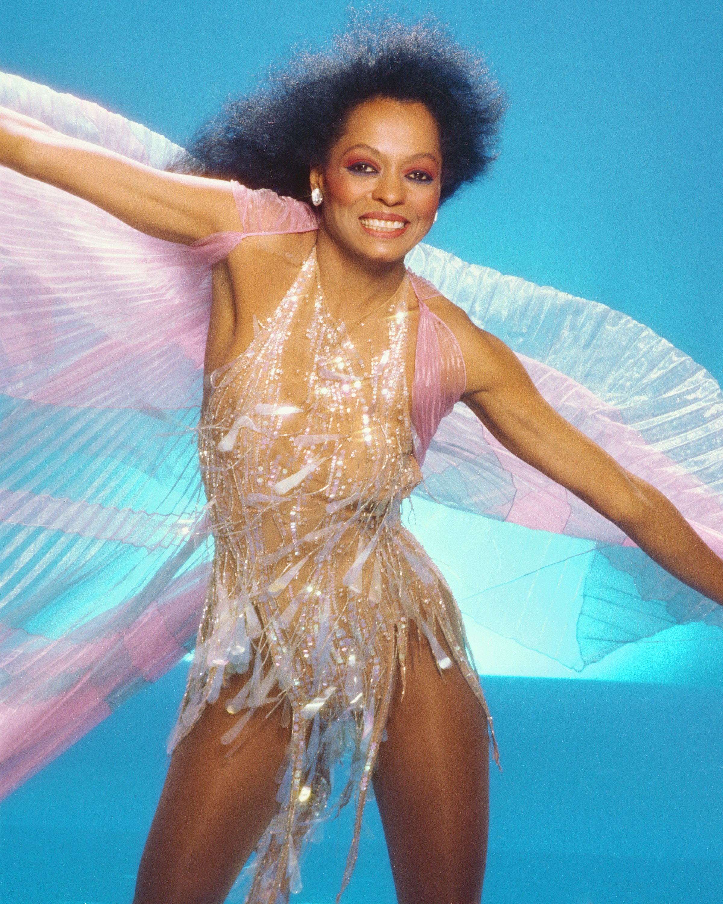 diana ross youtube