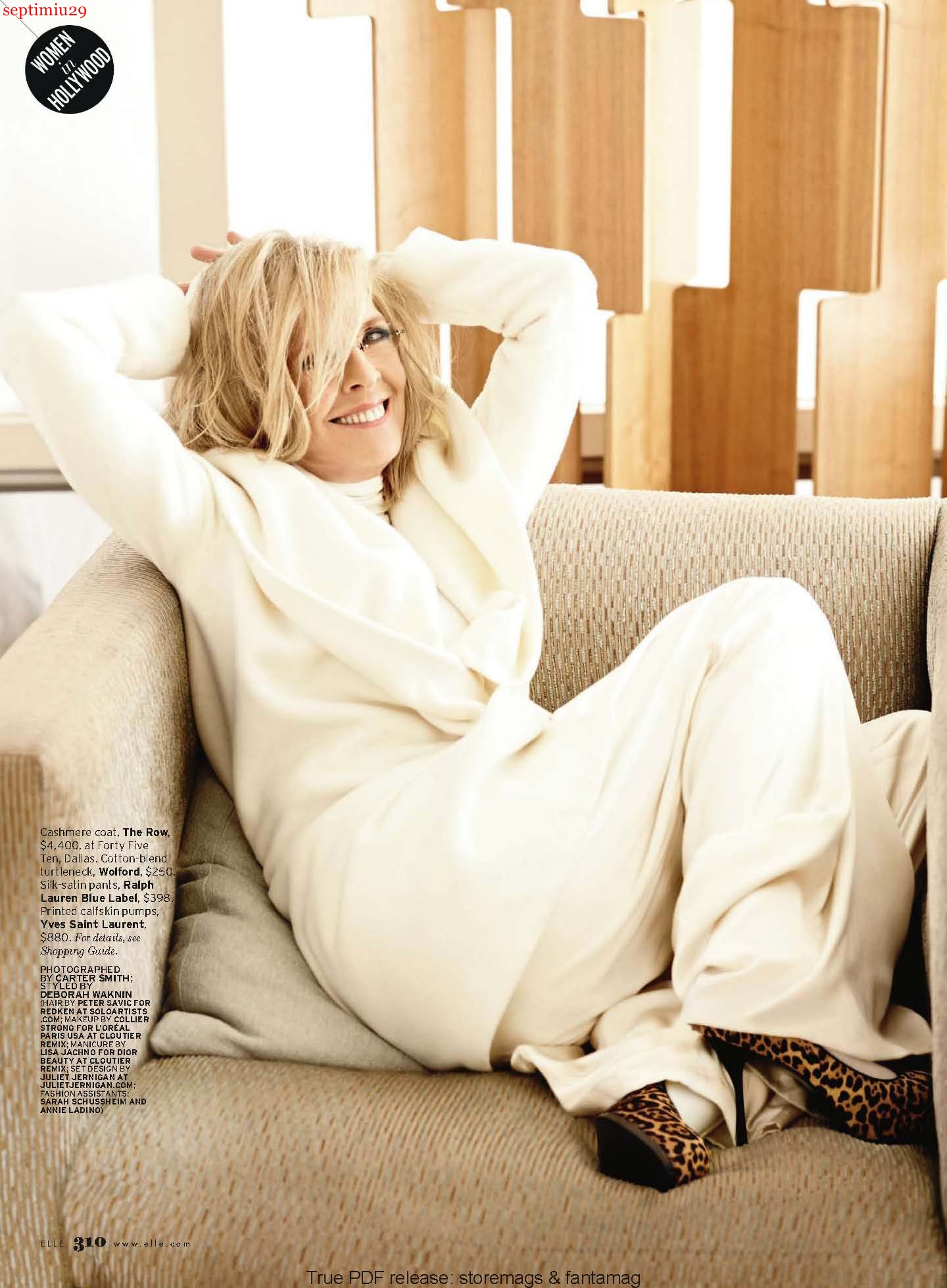Diane Keaton photo #228136