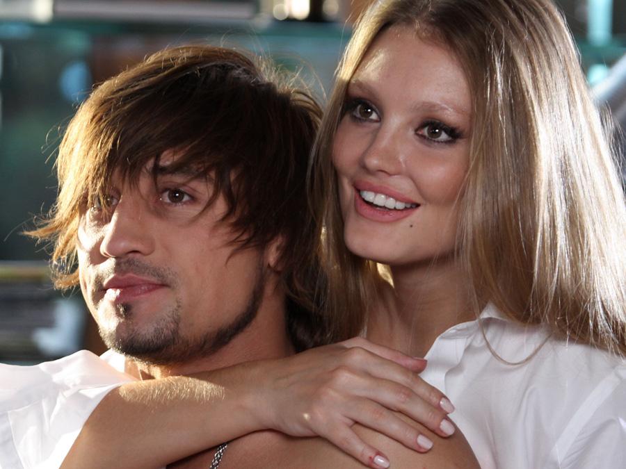 Дима билан и девушка фото