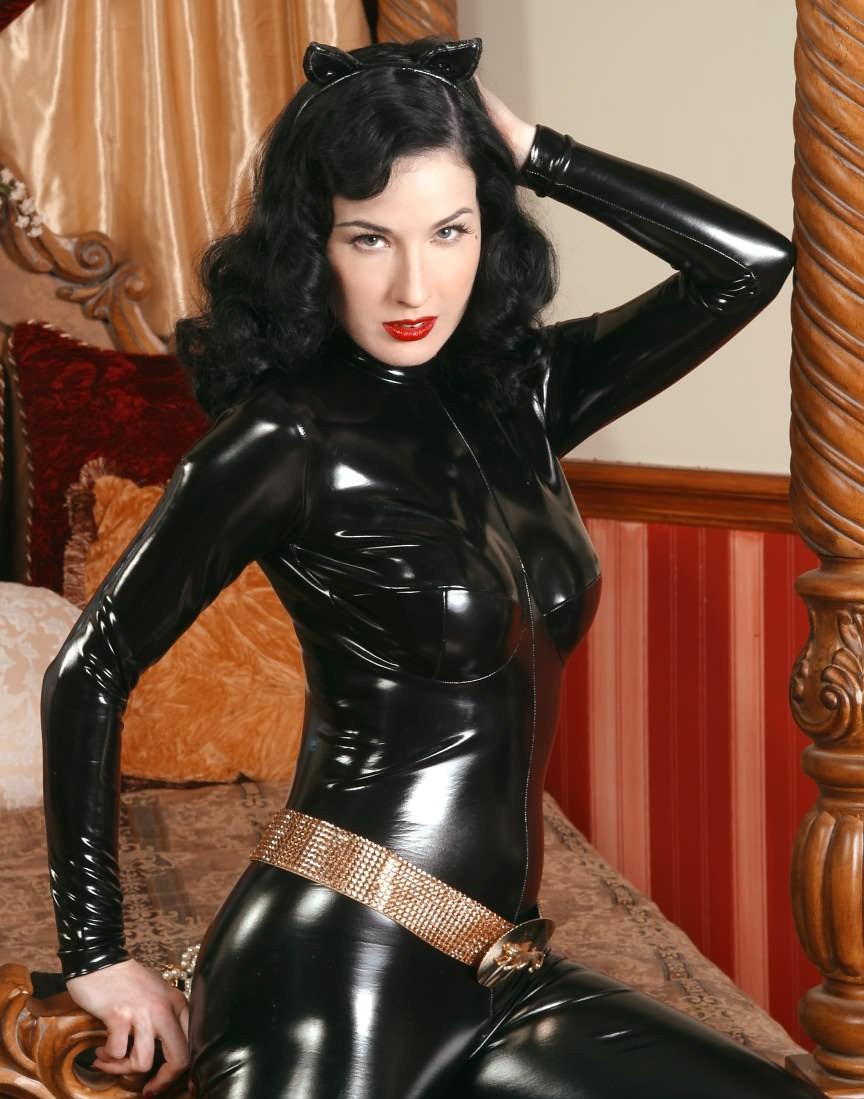 Blank page latex