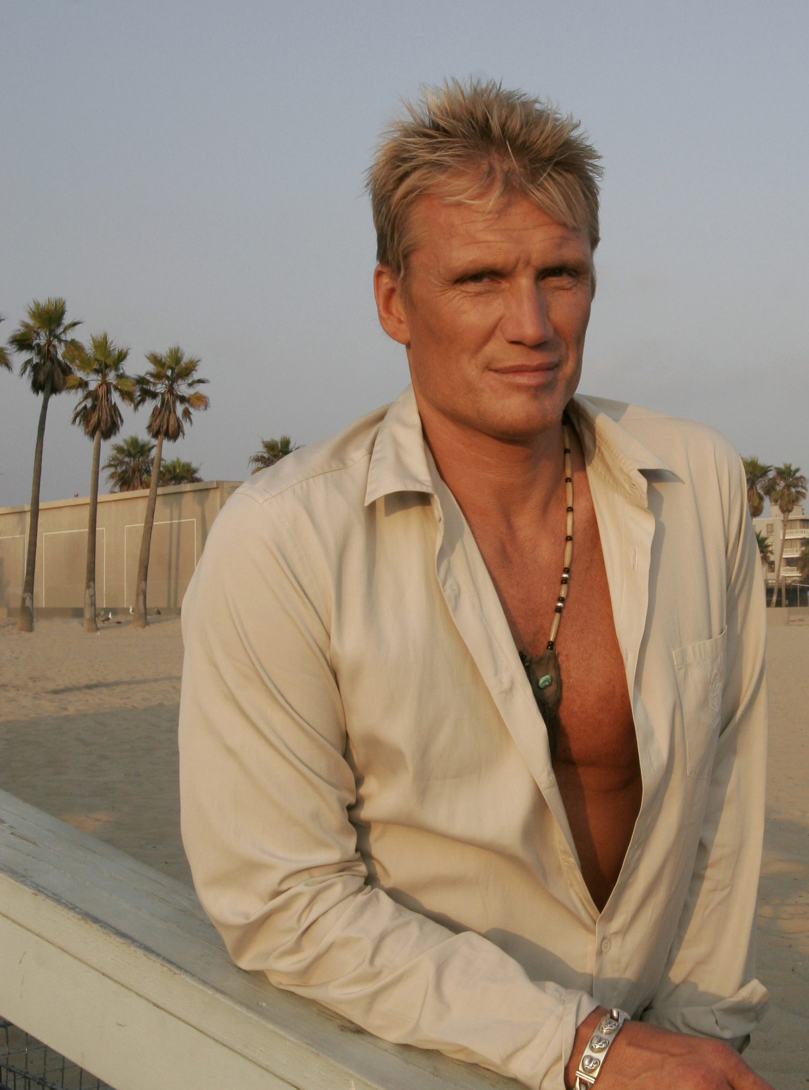 Dolph Lundgren photo #...