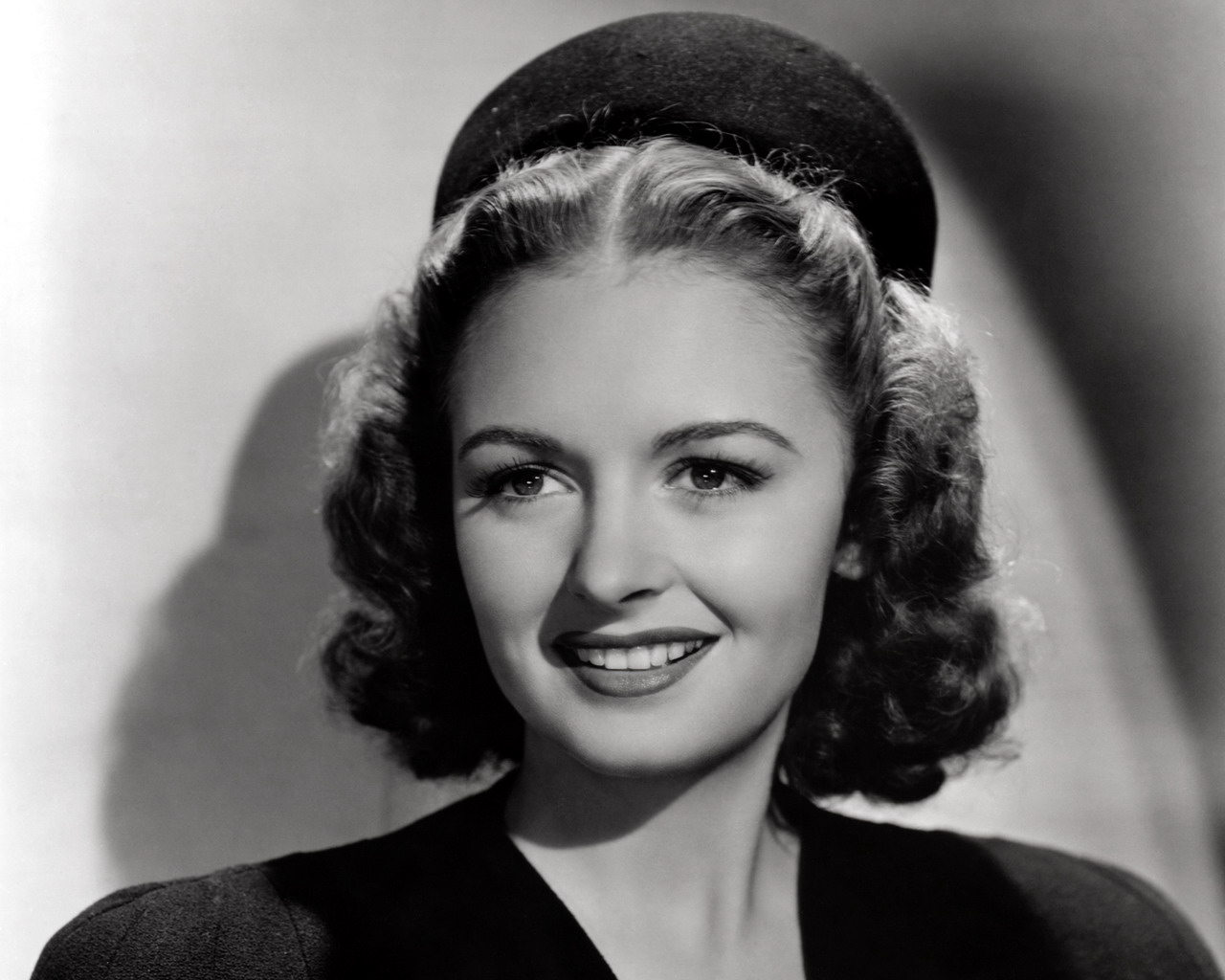 Donna Reed photo #180692