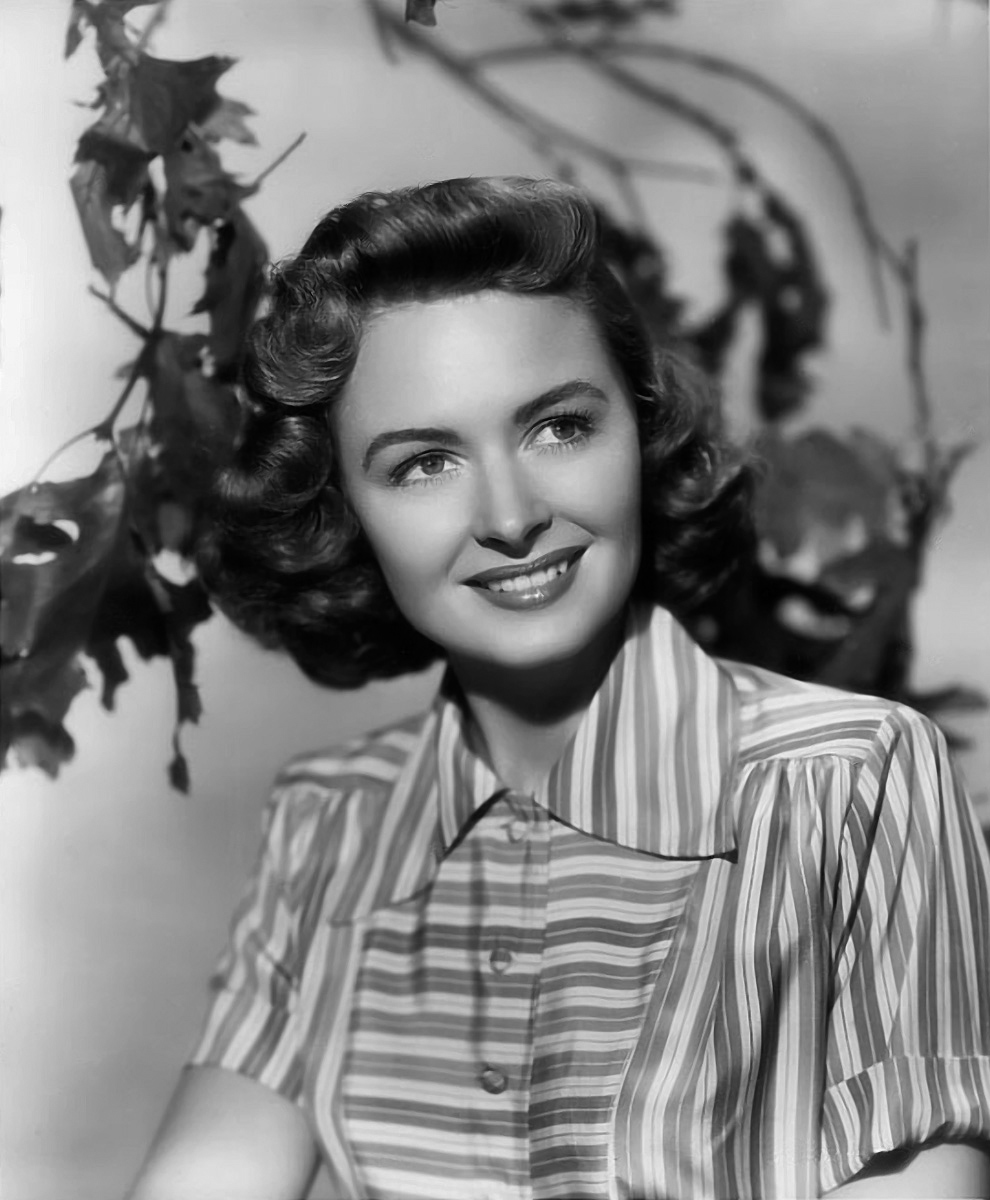 Donna Reed photo #180690