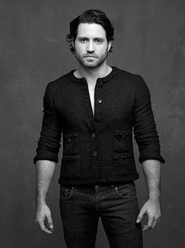 Edgar Ramirez photo #611683