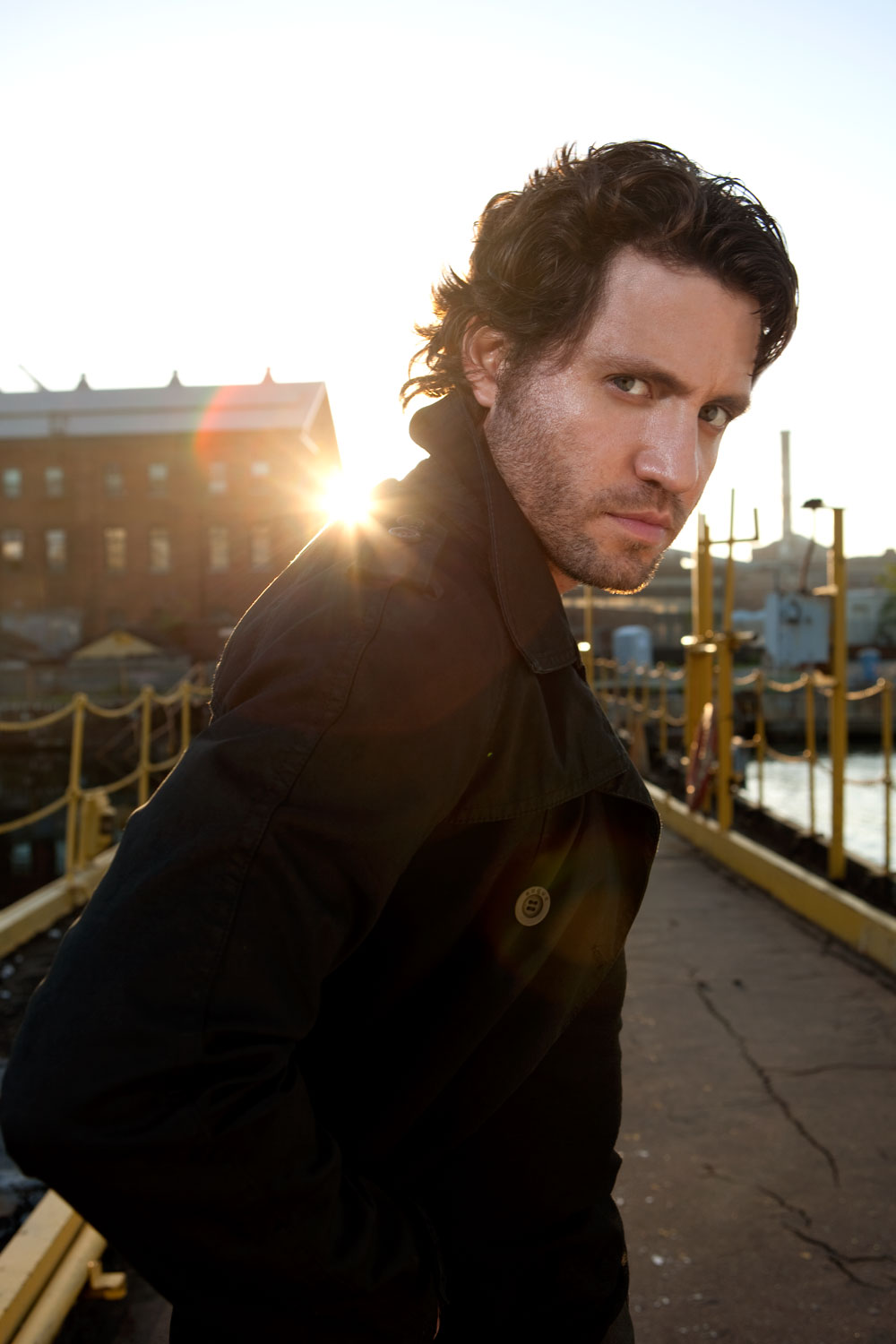 Edgar Ramirez photo #611687