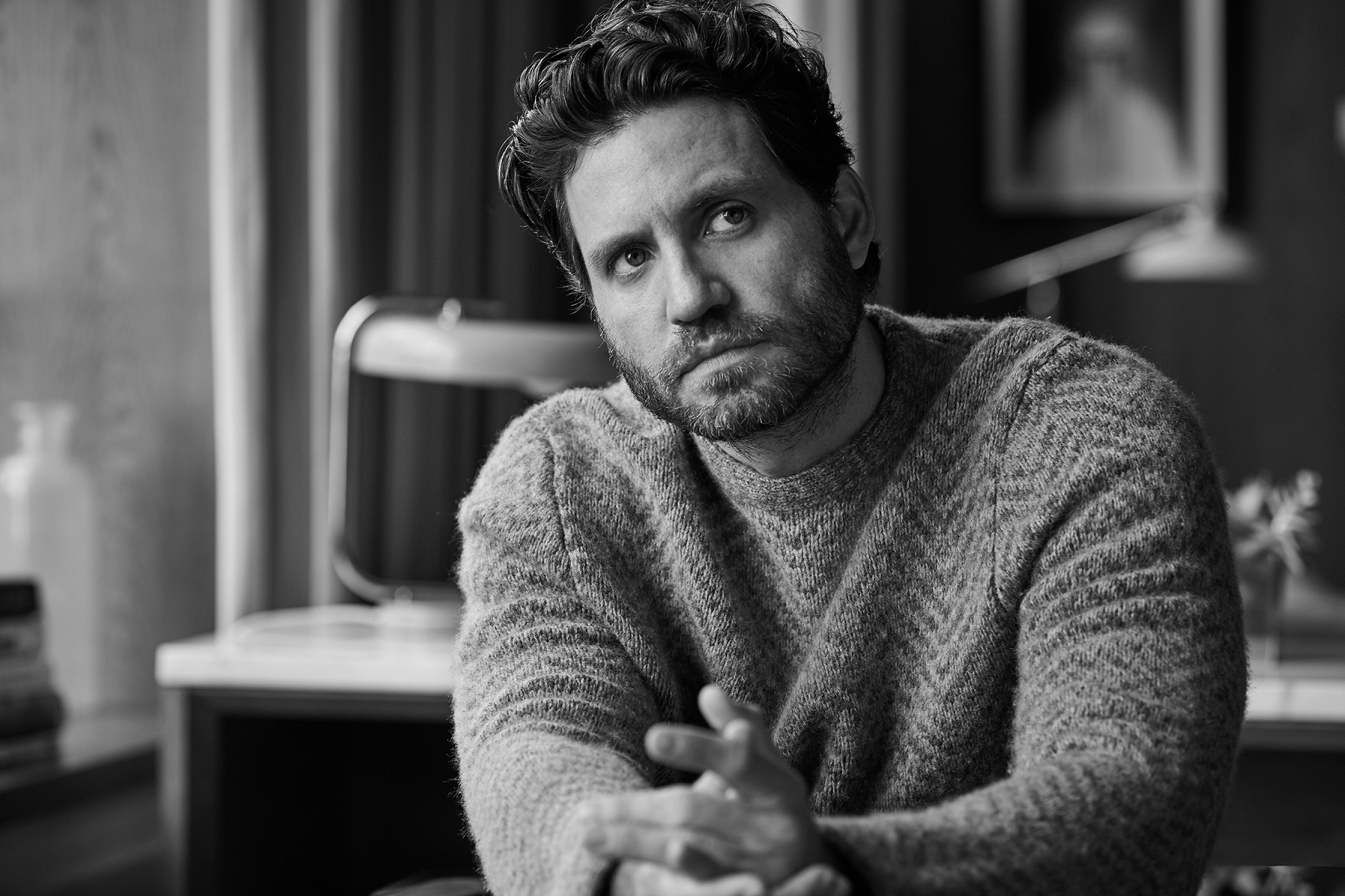 Edgar Ramirez photo #763699
