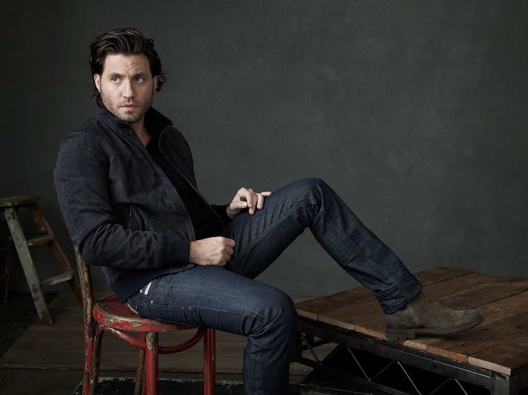 Edgar Ramirez photo #647217