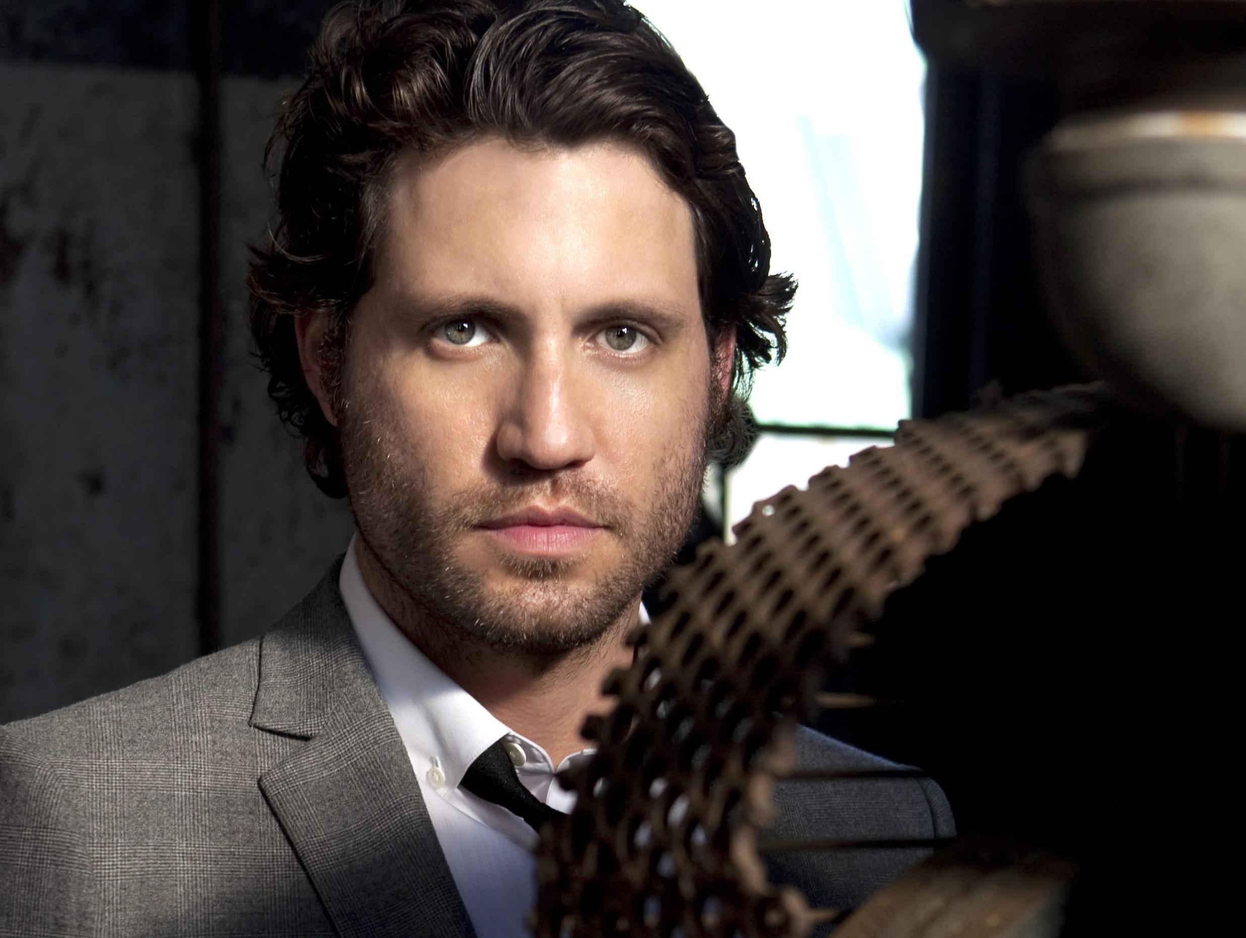 Edgar Ramirez photo #611685