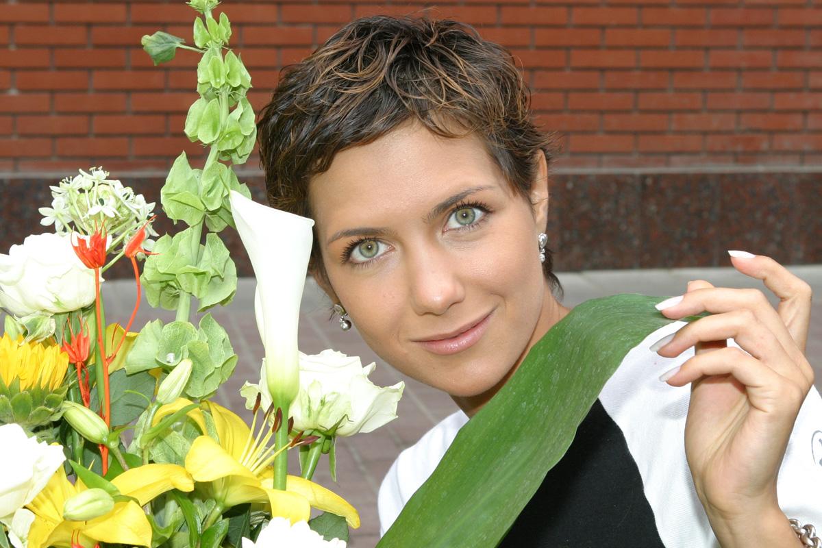 Мария климова актриса дети фото