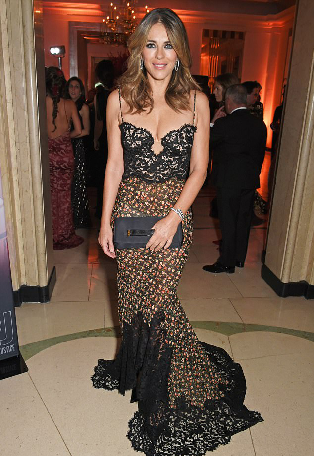 Elizabeth Hurley photo #818041