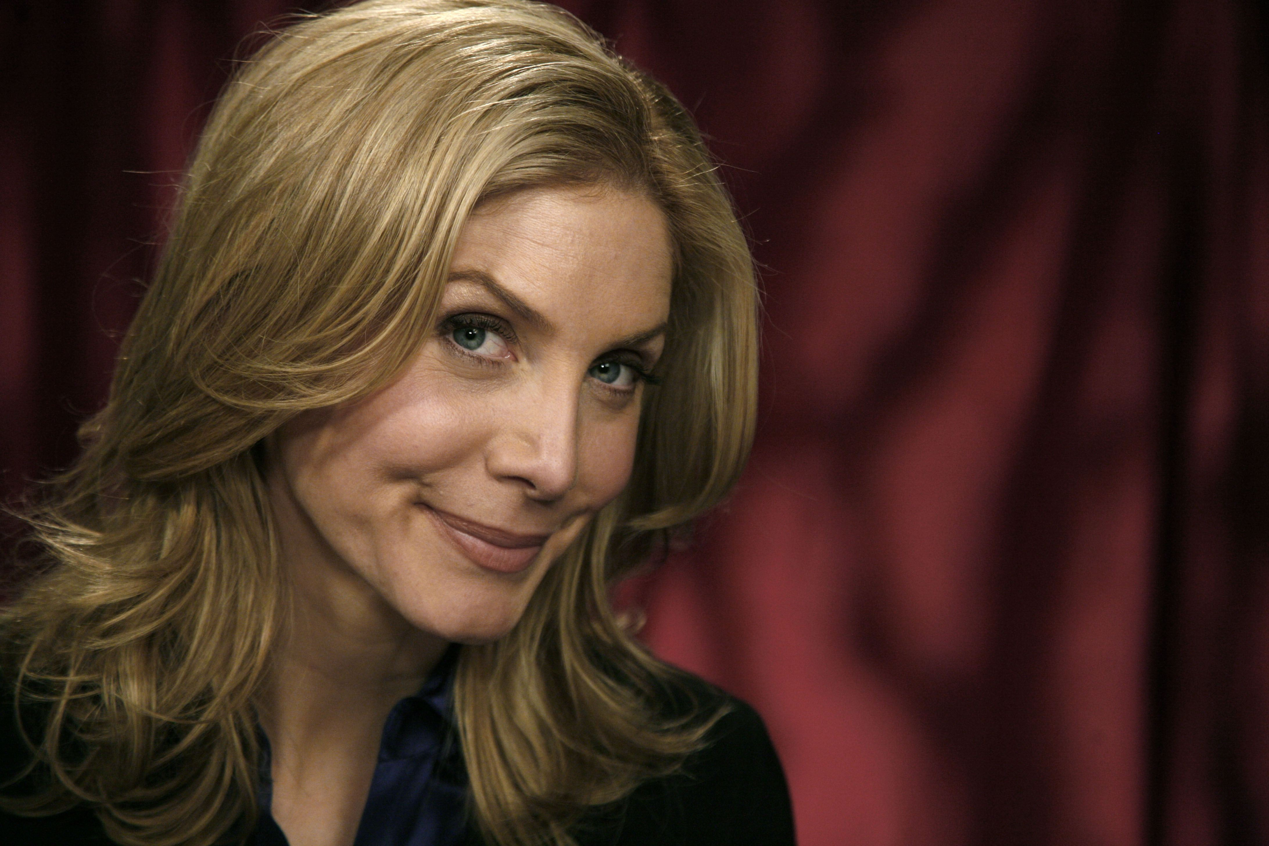 elizabeth mitchell young