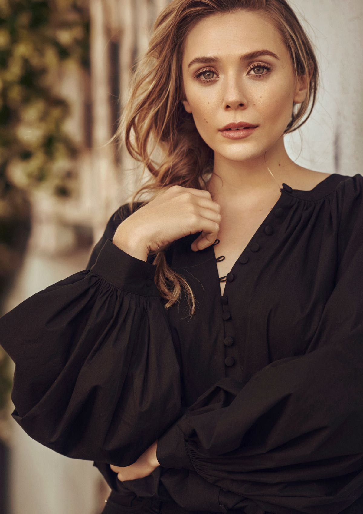 Elizabeth Olsen photo #839055