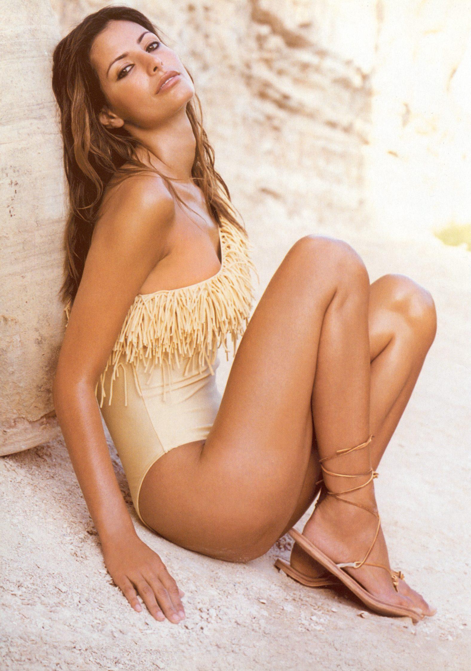 lingerie Young Elsa Benitez naked photo 2017