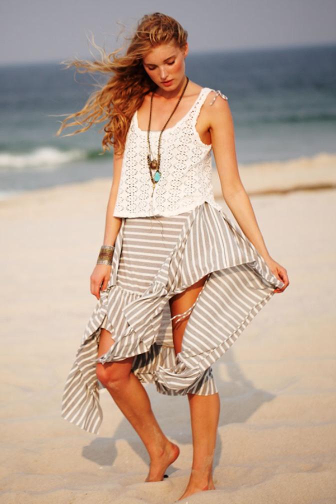 Одежда На Летний Отдых На Море
