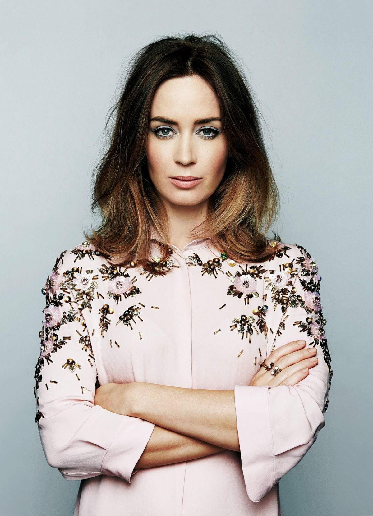 Emily Blunt photo gall...