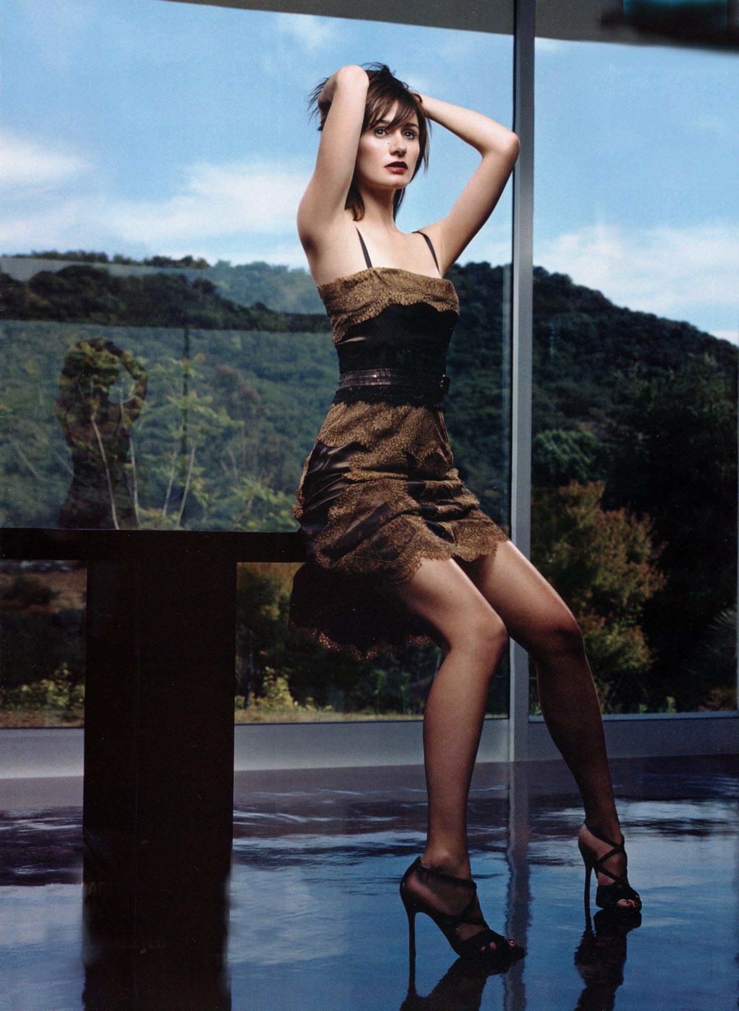 Scarlett johansson 2014 all full hot scenes latest - 1 part 9