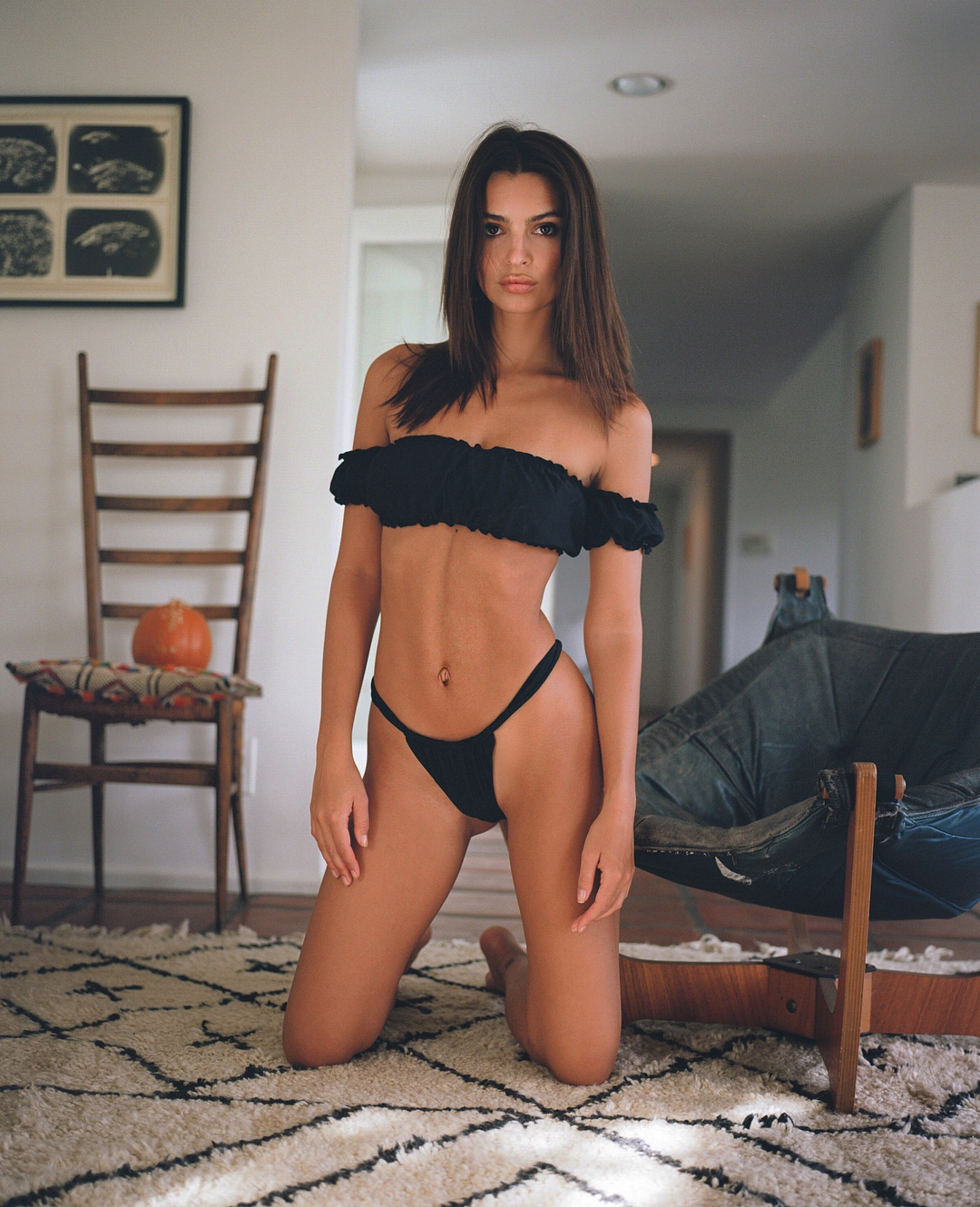 Emily Ratajkowski photo #820914