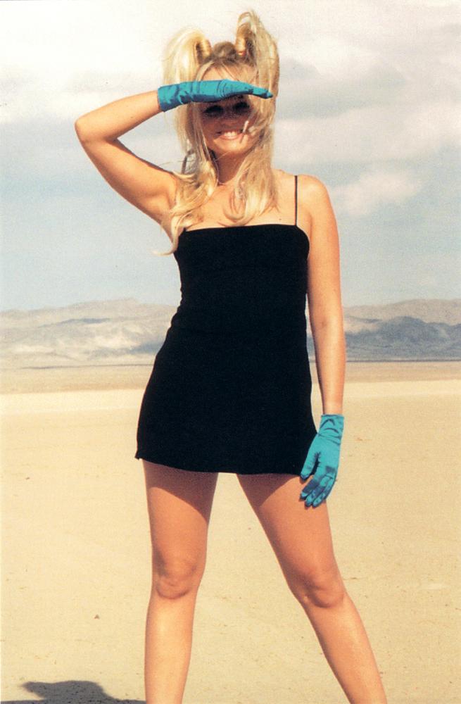 Emma Bunton photo gallery - page #3   Celebs-Place.com
