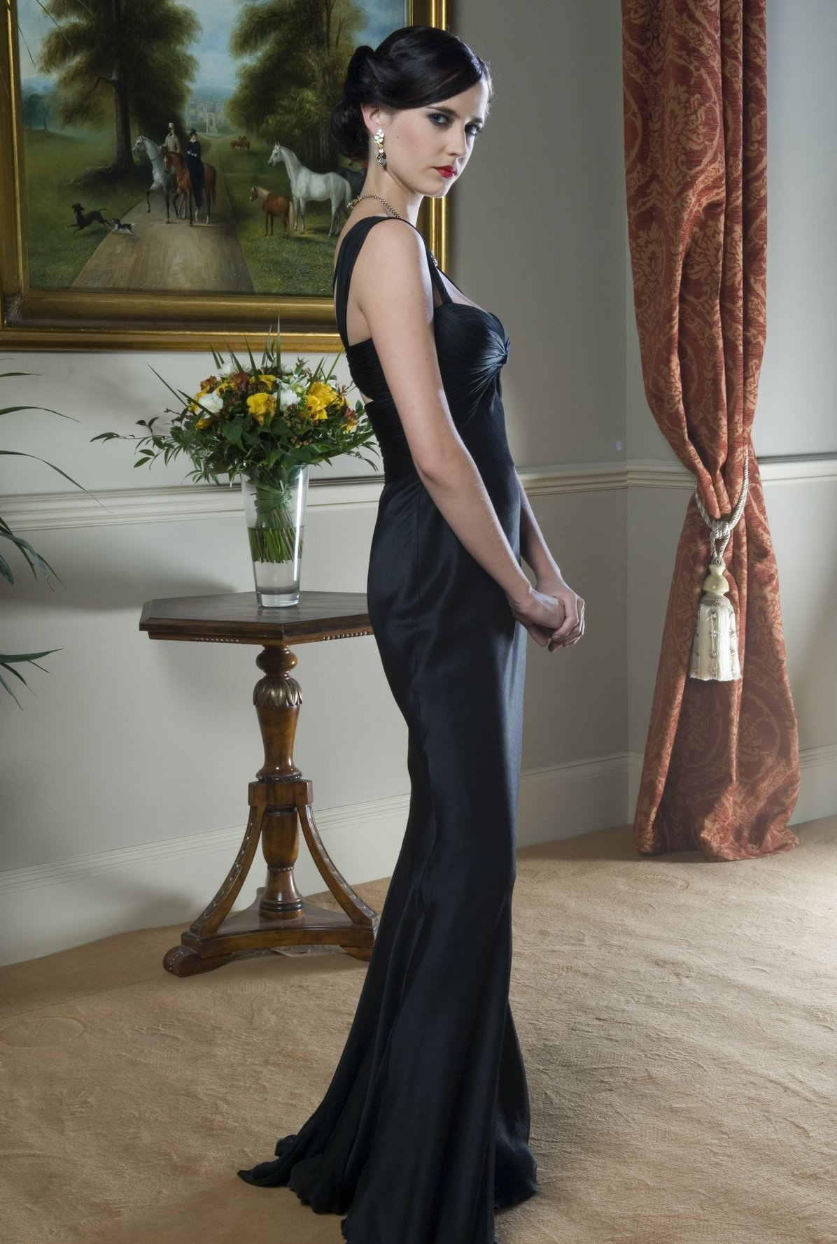 Casino Royale Vesper Dress