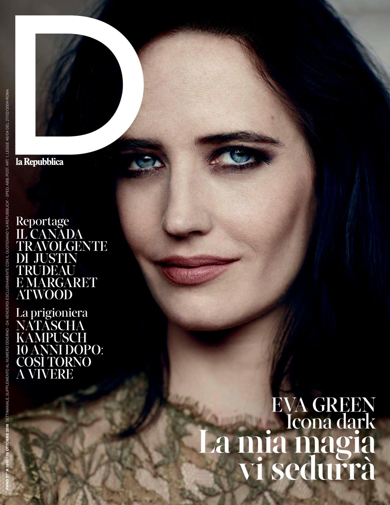 Eva Green photo #747804