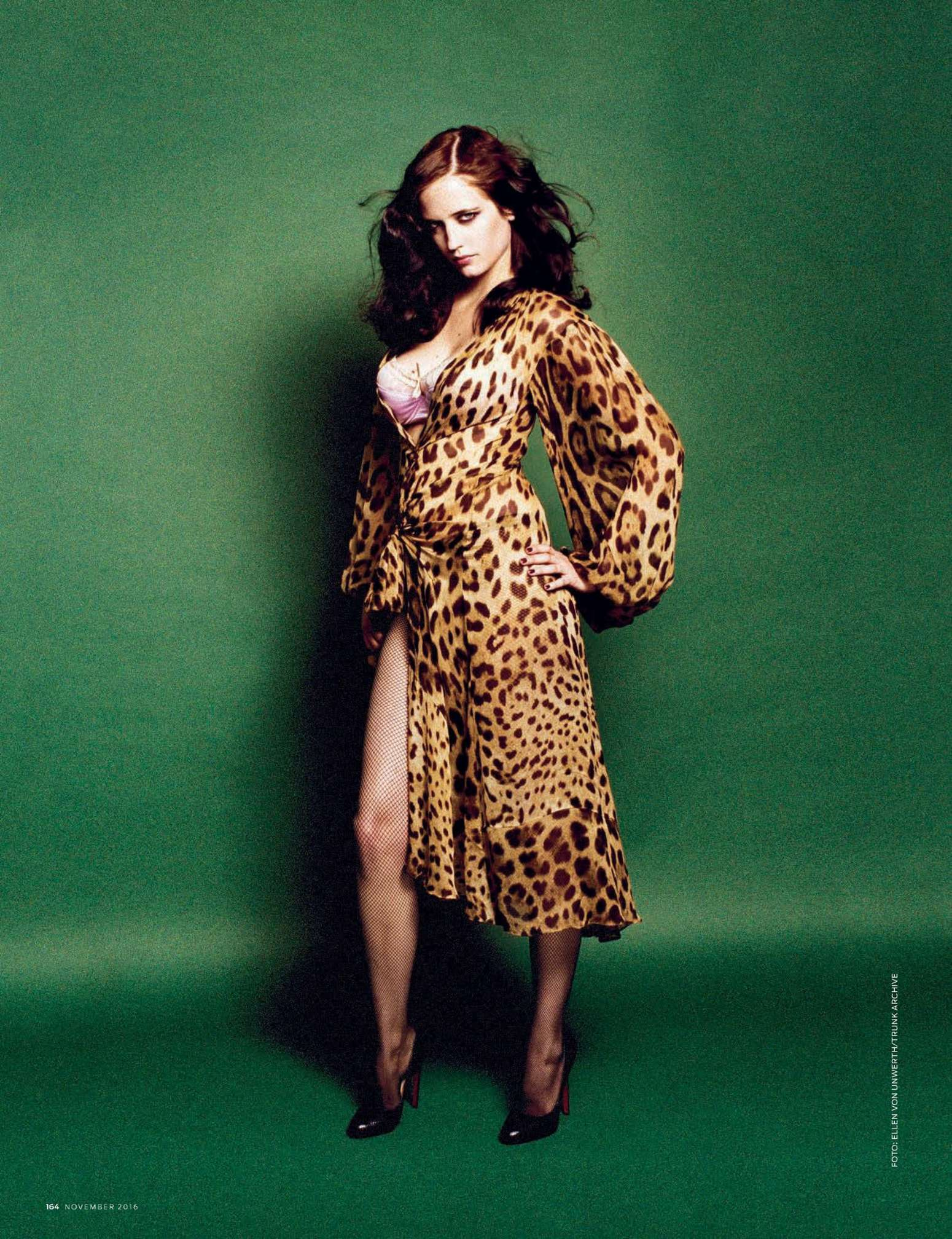 Eva Green photo #746002