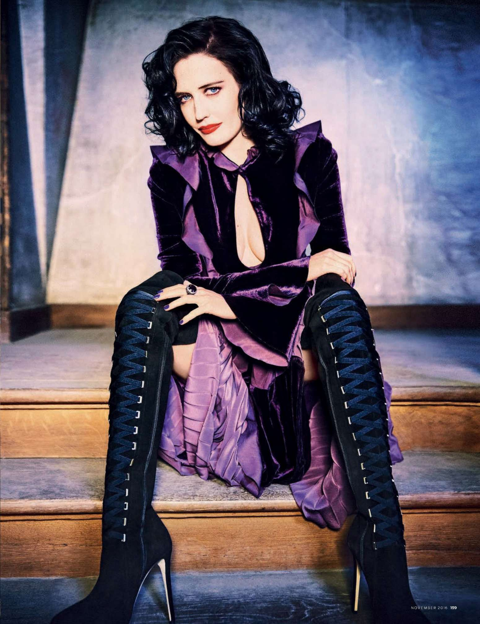 Eva Green photo #745999