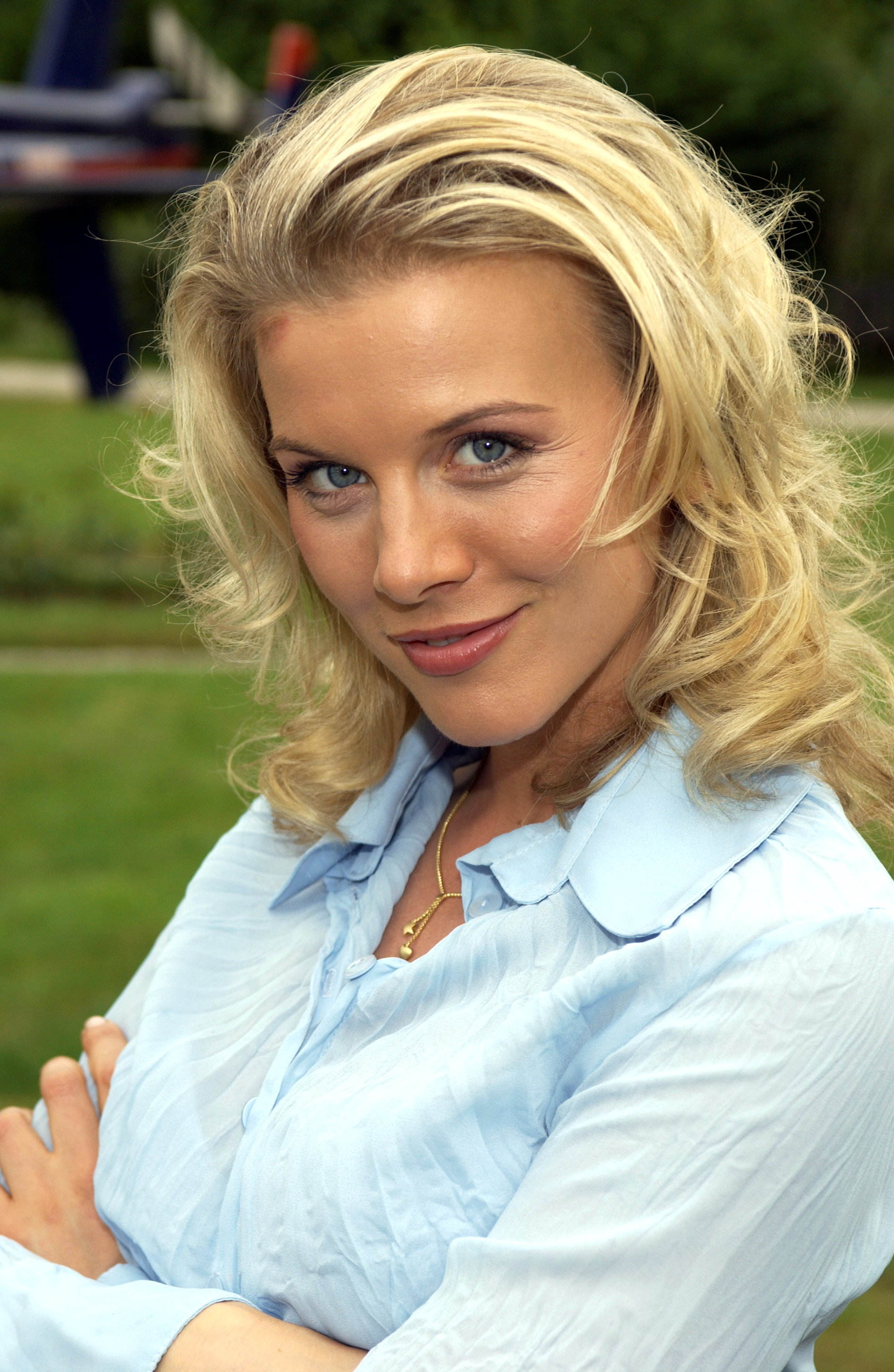 Eva Habermann photo #49602