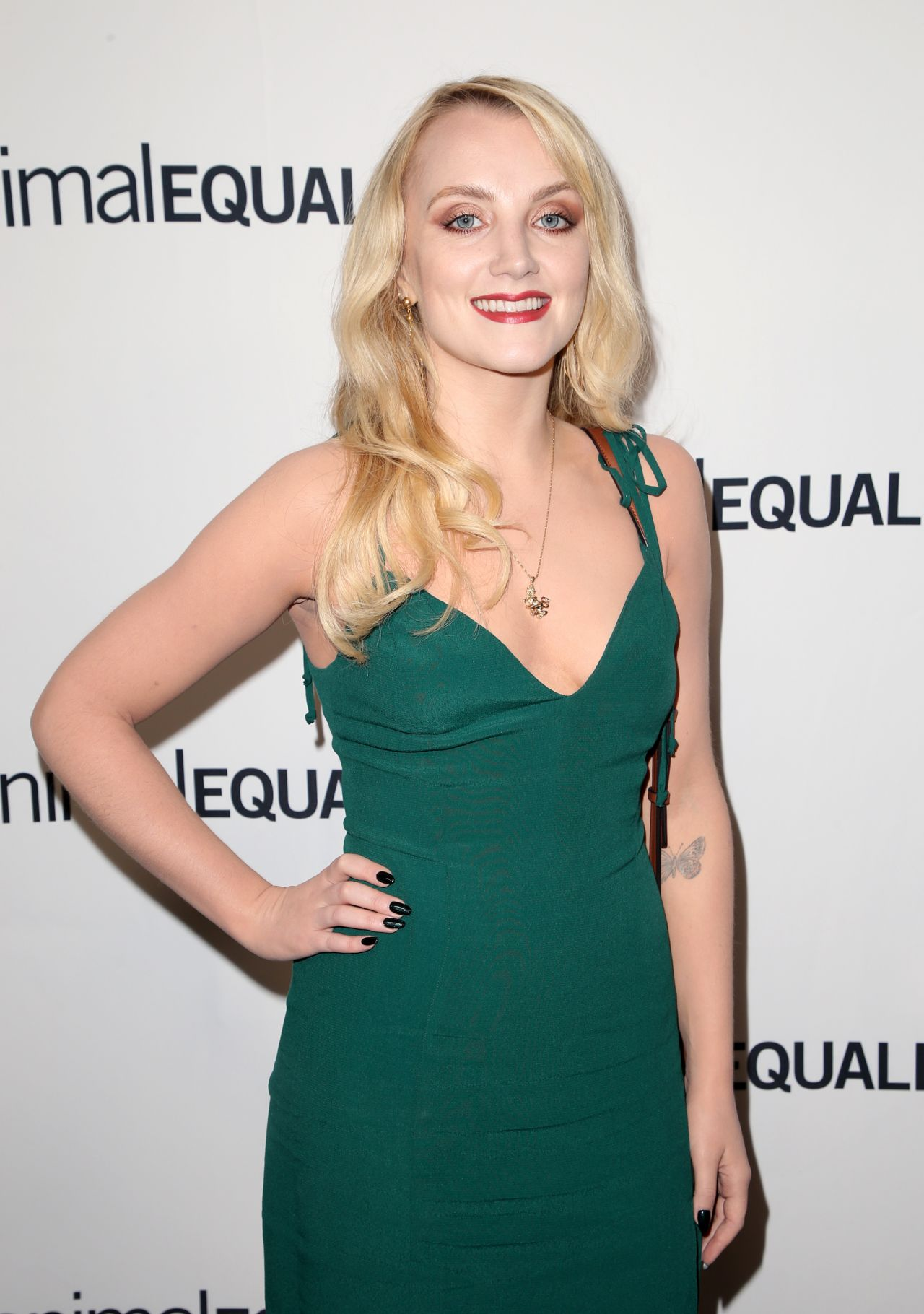 Evanna Lynch photo #871822