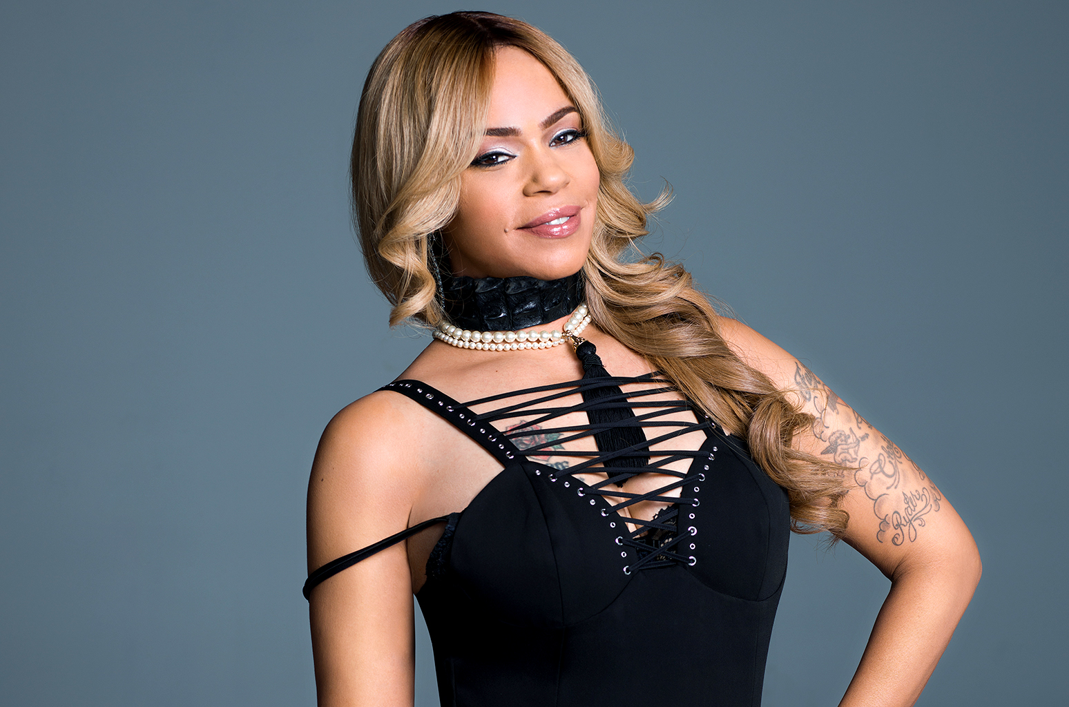 Faith Evans photo #852779