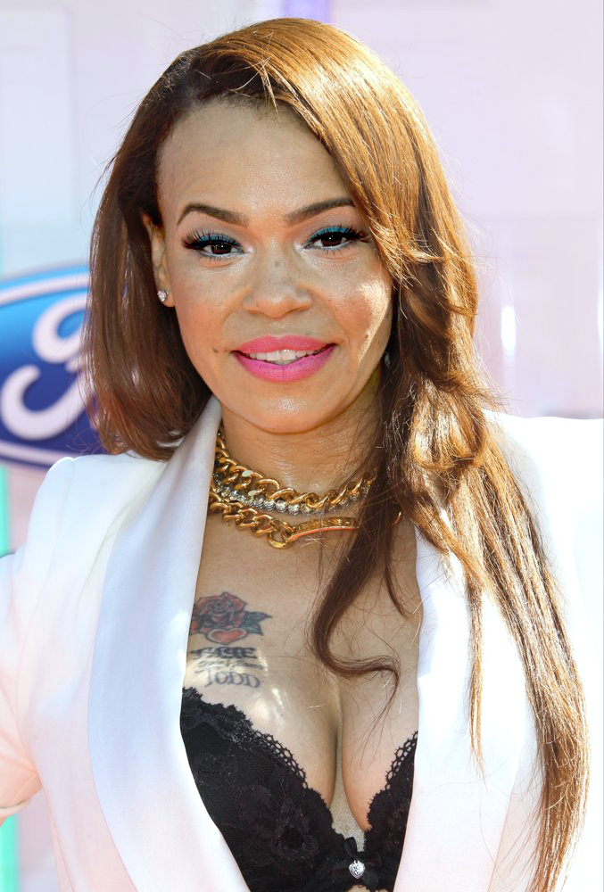Faith Evans photo #852760