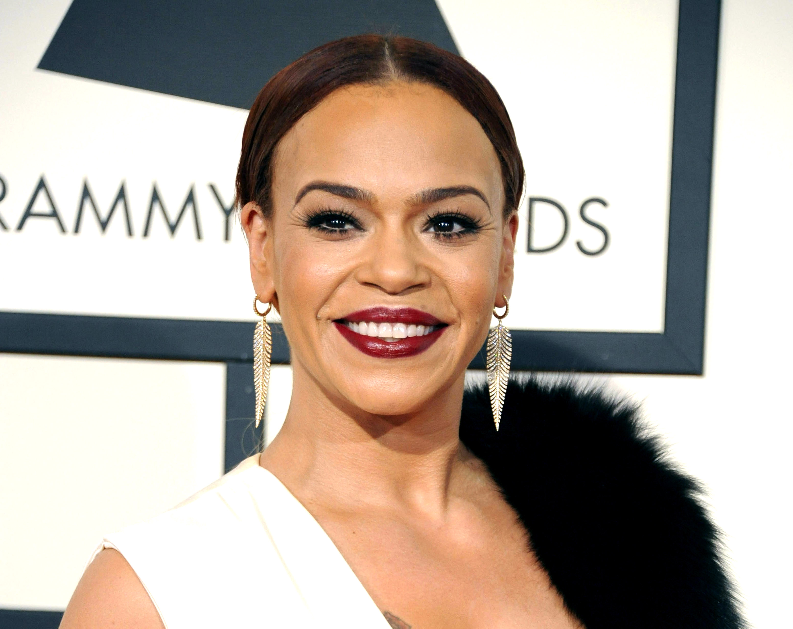 Faith Evans photo #852778