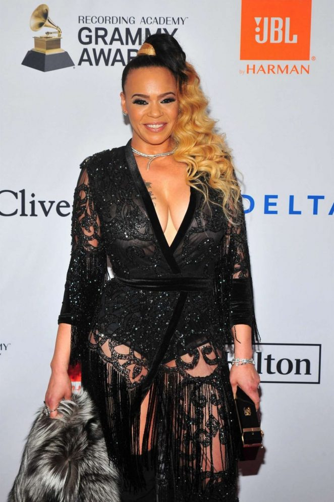 Faith Evans photo #852744