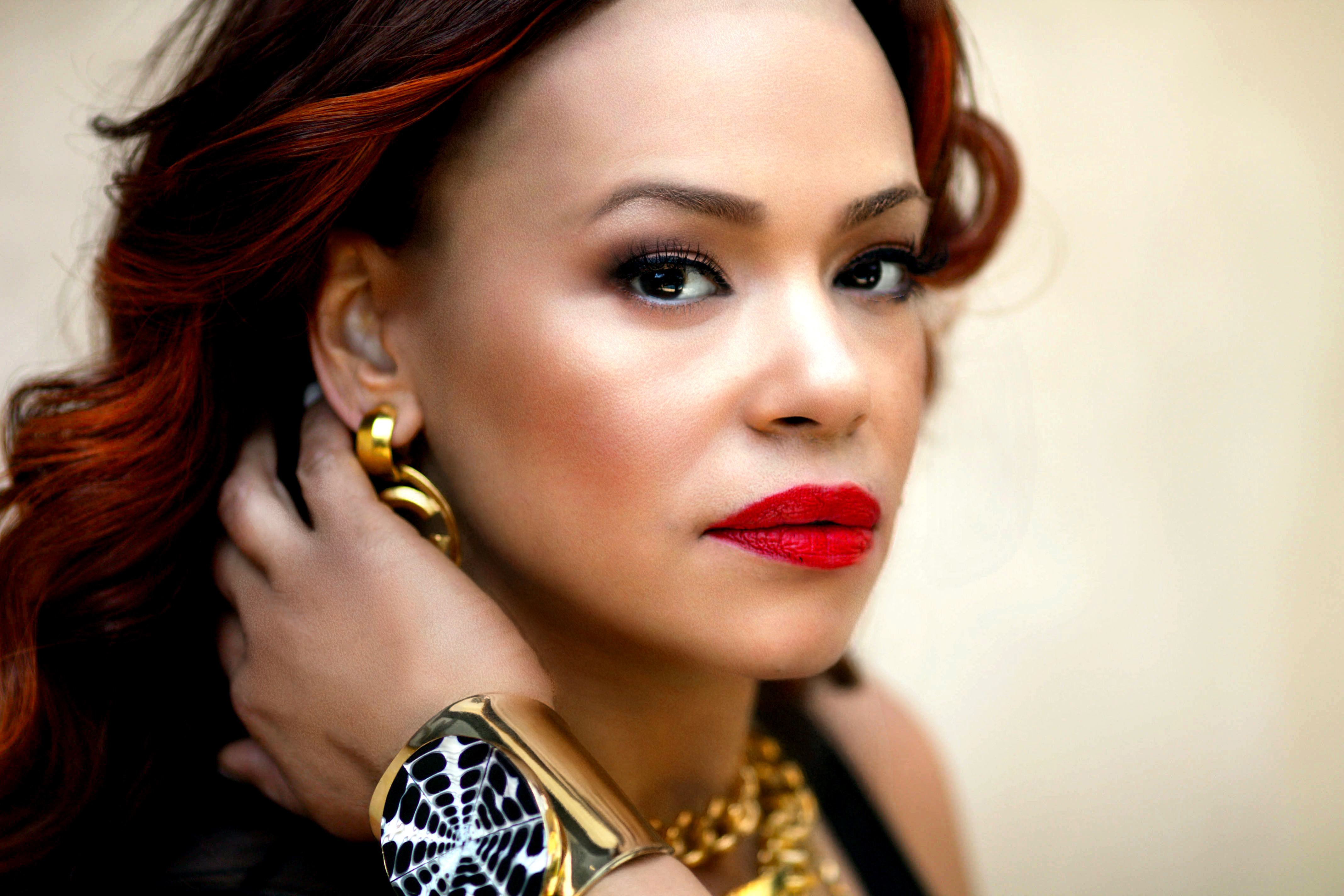 Faith Evans photo #852795