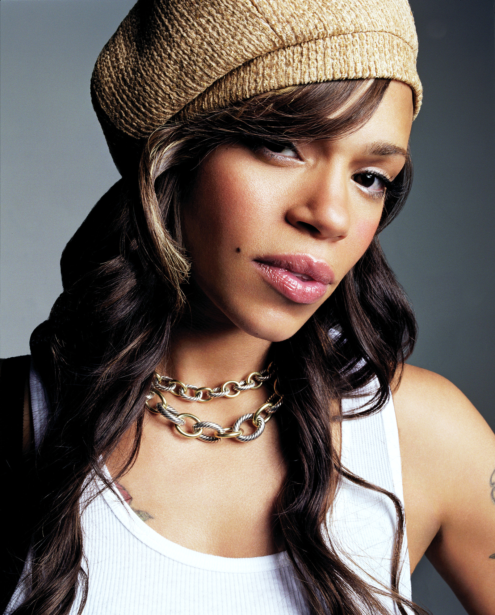 Faith Evans photo #852790