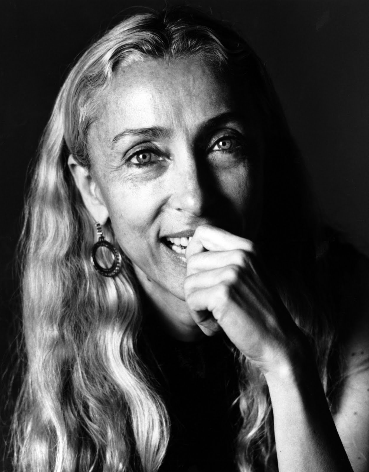 Franca Sozzani photo #302699